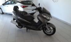 Suzuki Burgman 200 - 2011