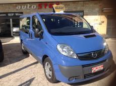 Opel Vivaro 2.0 CDTI Tour 9 POSTI - 2014