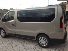 Renault Trafic 1.6 dci (145 cv)  9 posti
