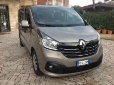 Renault Trafic 1.6 dci (145 cv)  9 posti b