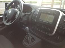 Renault Trafic 1.6 dci (145 cv)  9 posti d